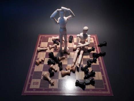 AI beats chess Master