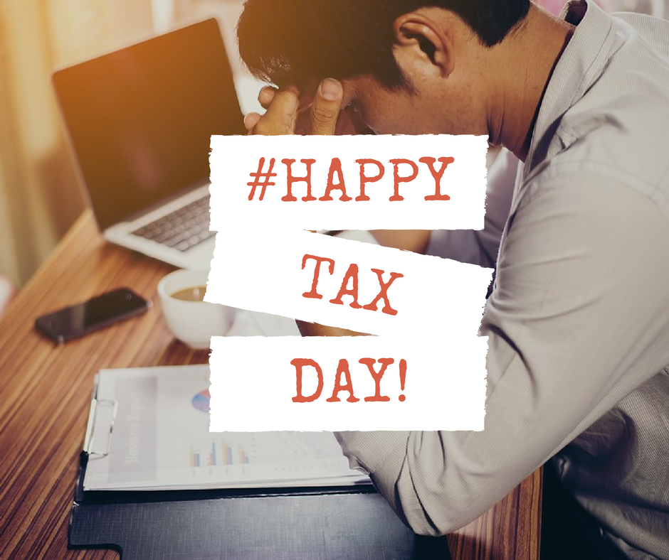 #happy tax day