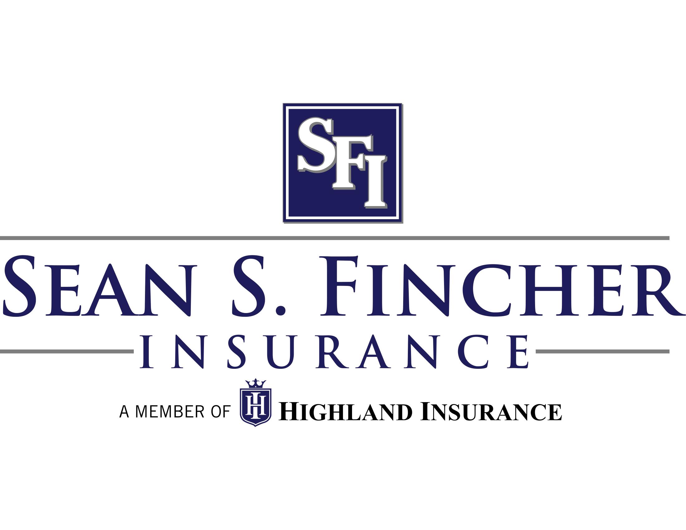 Sean fincher insurance